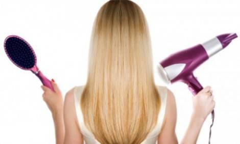 Tutorial capelli piega in casa per un liscio perfetto for Piega lamiera fai da te
