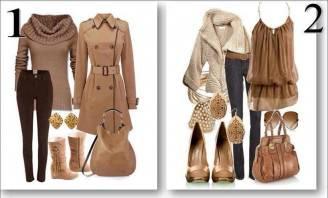 MA COME TI VESTO? Sfida tra outfit: comodo o glam? - CheDonna.it