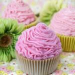 IDEE REGALO: burro nutriente e scrub per il corpo a forma di cupcakes