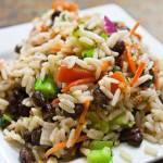 TUTORIAL CUCINA: insalata di riso