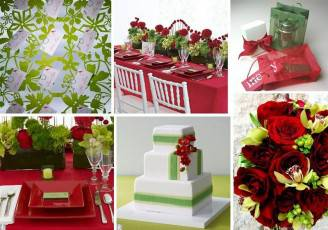 Matrimonio Natalizio Idee : Idee matrimonio sposarsi a natale
