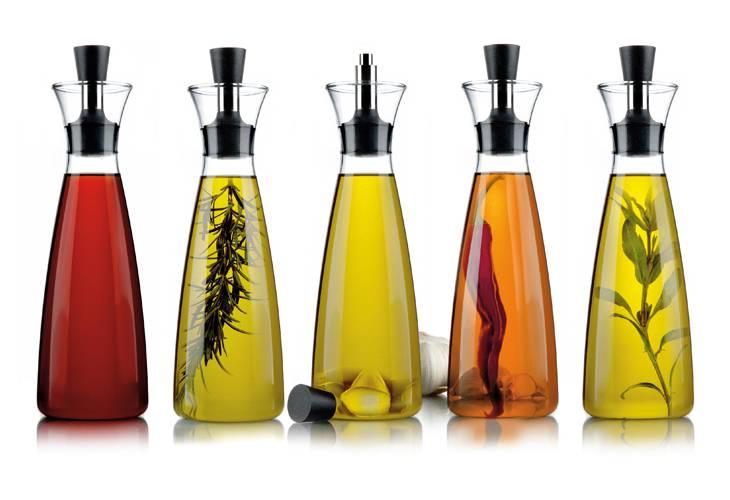 IDEE REGALO: oli da cucina aromatizzati - CheDonna.it