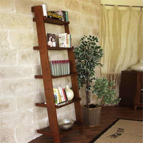 Arredamento fai da te la scala libreria - Idee arredo fai da te ...