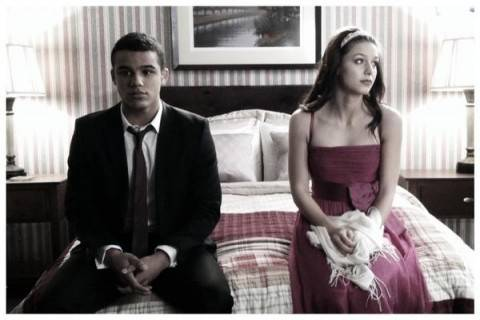 Blaine Glee incontri
