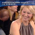 Finale Amici 2011: Emma e Fiorella Mannoia con i cantanti per la finale