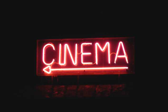 cinema e diritti