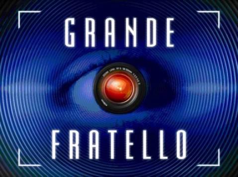 GF12Ita Logo2 GRANDE FRATELLO: niente chiusura solo un po di riposo