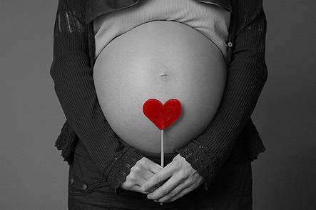gravidanza, come comportarsi, che sintomi si hanno