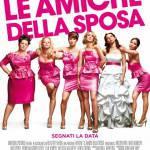 CINEMA: 'Le amiche della sposa', recensione e trailer