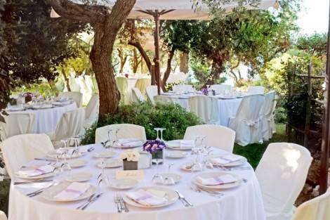 Idee matrimonio: consigli per organizzare i tavoli del ricevimento