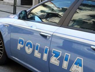 Torino, Poliziotti sospesi per abusi in un'indagine (Getty Images)