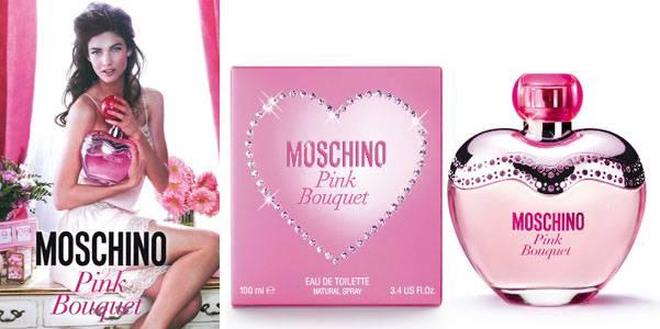 Profumi Pink 2012 NovitàMoschino Profumi NovitàMoschino Bouquet 2012 thCQsrd