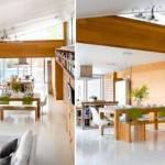 IDEE ARREDAMENTO: una casa zen