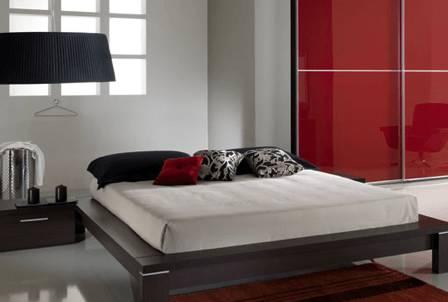 Arredamento Minimalista Camera Da Letto : Arredamento design minimalista per la tua camera da letto