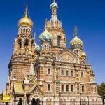 VIAGGI: San Pietroburgo, città-simbolo della Russia europea
