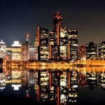 """VIAGGI: Detroit, la """"Parigi dell'Ovest"""" tra art déco e grattacieli"""