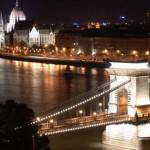 VIAGGI: Week end a Budapest