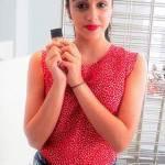 LOURDES MARIA CICCONE lancia la sua linea di make-up