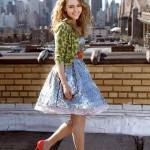 """The Carrie Diaries"", il prequel di ""Sex and the city"" con AnnaSophia Robb!"