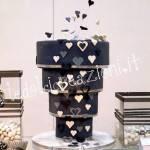 WEDDING CAKE: proviamo a metterci a testa in giù