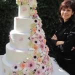 WEDDING CAKE: vi presentiamo Francesca Manciati, il genio delle torte