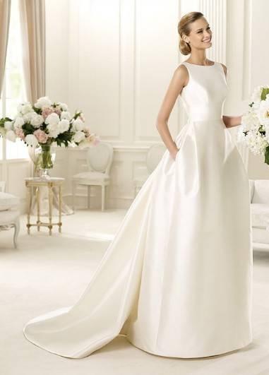 Vestiti da sposa per 60 anni