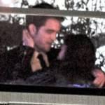 FESTIVAL DI CANNES: Robert Pattinson e Kristen Stewart si scambiano baci appassionati