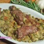 TUTORIAL CUCINA: agnello gratinato