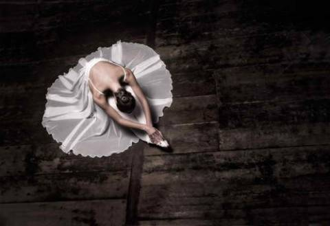 ADOLESCENTI DEPRESSI: il rimedio è la danza