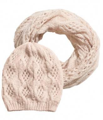 berretto sciarpa H&M