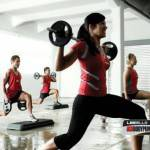 BODY PUMP: tonificare il corpo