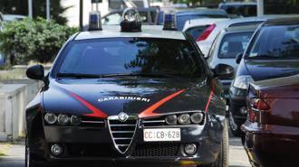 Carabinieri, blitz nella Capitale, 28 arresti (Getty Images)