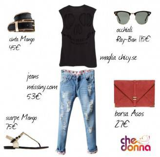 casual look 328x322 MA COME TI VESTO? Casual look