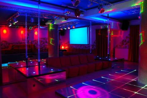 Fat and club prive