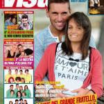 GRANDE FRATELLO 12: la fidanzata di Danilo Novelli si presenta