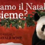 IDEE REGALO: aiutiamo gli animali del WWF
