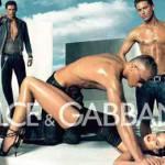 Dolce&Gabbana…Happy Birthday!