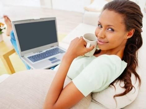 lavorare da casa donne
