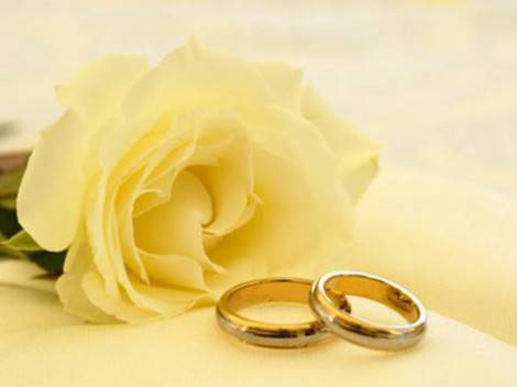 Anniversario Di Matrimonio Simboli.Nozze E Anniversari Quali Anni Si Festeggiano Dopo Il