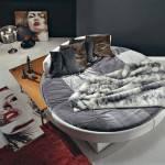 IDEE ARREDAMENTO: il letto rotondo