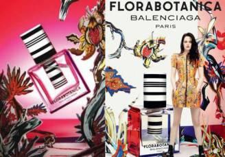florabotanica 328x229 PROFUMI 2012 novità: Kristen Stewart testimonial per Balenciaga