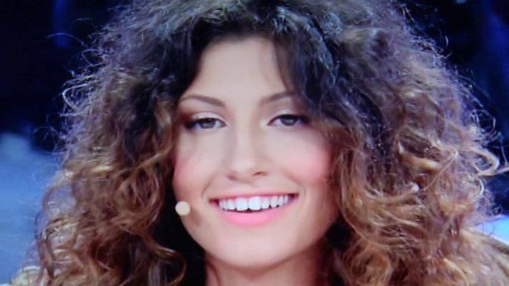 Giorgia Lucini Incinta Lannuncio Dellex Tronista