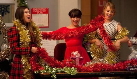 Frasi Di Natale Gossip Girl.Natale Da Telefilm Il Natale In Glee Gossip Girl E Grey S Anatomy