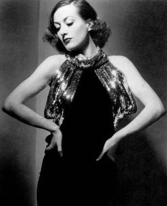 gowns joan crawford 328x403 LA DONNA DEL GIORNO: Joan Crawford