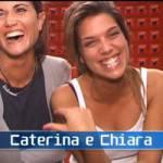GRANDE FRATELLO 12 DIRETTA: Chiara, Ilenia e Caterina