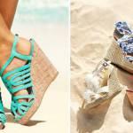 SCARPE 2012 novità: H&M collezione primavera estate