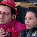 """GRANDE FRATELLO 12: Ilenia pensa ancora a Rudolf """"Mi manca"""""""