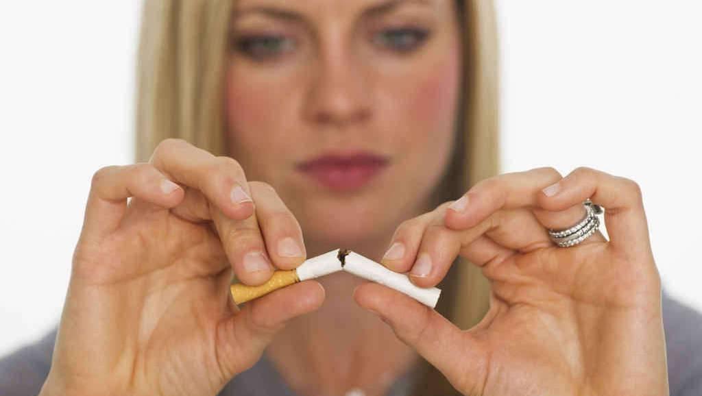 Smettere di fumare: benefici per la pelle del viso e del corpo