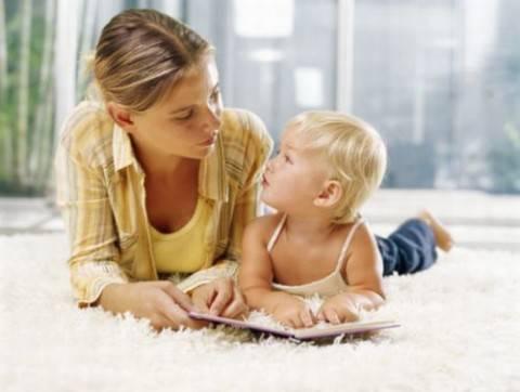 come stimolare lo sviluppo del bambino