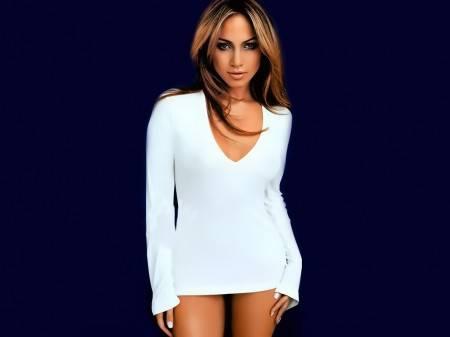 Jennifer Lopez on Jennifer Lopez Bella Di Successo Moglie E Mamma Di Due Gemelli Dove